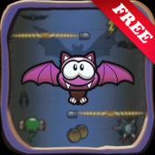 Gone Batty ! - 巴蒂蝙蝠