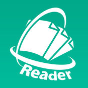 ZERO COPY Document Reader:カタログ/会議資料の整理・閲