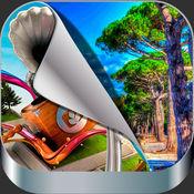 酷壁纸 – 最好的免费背景的主屏幕和锁屏 1