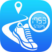 计步器计步器和步行跟踪 5