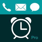 定时发送短信专业版 - 定时发短信、邮件&打电话提醒 1.1.1
