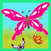 图画书 - 绘画七彩虹为孩子们免费游戏