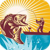 Adventure Fishing - 钓鱼小游戏 深海历险 1