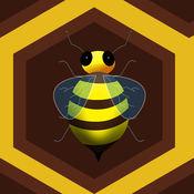 蜜蜂的嗡嗡声疯狂赛车 - 真棒速度的赛车街机游戏