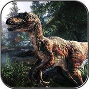 大猛龙3D:侏罗纪恐龙模拟器2017 1