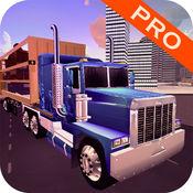 2017年大货车运输:Pro Sim 1