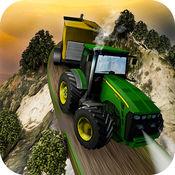 大卡车运输车3D:真正的拖拉机驾驶 1.2