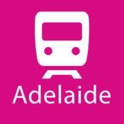阿德莱德铁路图 Lite