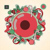 InstaNewYear : 新年快乐 & 圣诞节快乐  1.1