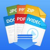 视频下载,视频播放器+文档管理器 Video Player + Document Manager