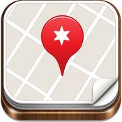在谷歌地图中使用专业版地图