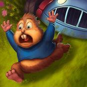 Chipmunks' Trouble・愉快地益智游戏