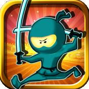 中国龙忍者战斗逃生 FREE - 疯狂的战士战斗生存游戏