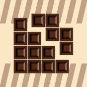 Chocolate Fit! - 免费流行的益智游戏
