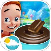 巧克力烹饪游戏