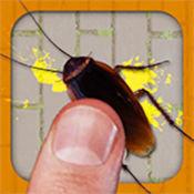 蟑螂粉碎机 - Cockroach Smasher
