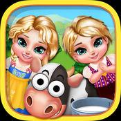 双胞胎欢乐牧场(农场类游戏)