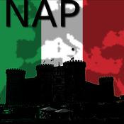 Naples地图