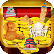 Coin Dozer Adventures - 推金币乐园