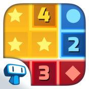 Color Blocks - 消遣和逻辑的游戏