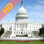 美国总统就职演讲HD V1.0