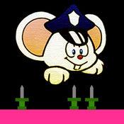 MAPPY的弹跳鼠标...