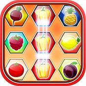 多汁的水果比赛农场 - 一个有趣的谷仓益智游戏为孩子 1