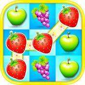 水果连接 - Juicy Jam Match3 Adventure: Best Fruit Land