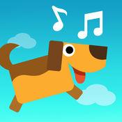 八分音符 - 不要停的萌狗声控游戏 1.0.3