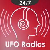 UFO & Aliens news - UFO与外星人的新闻 - 每日脱口秀有关外星人和超自然活动的无线电台