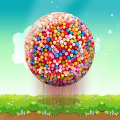 Adventures in Cookie Land - 饼干甜点中的土地冒险 1
