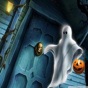越狱密室逃亡官方经典系列:逃出无尽的鬼屋 - 史上最坑爹的密室逃脱解谜益智游戏