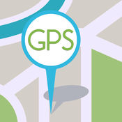 更改 Gps 位置-改变我的位置和共享