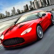市交通极限赛车:赛车真正的游戏