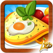 早餐制造商厨师 — — 烹饪学校的孩子们麦片 1.0.9
