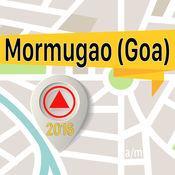 Mormugao (Goa) 离线地图导航和指南 1