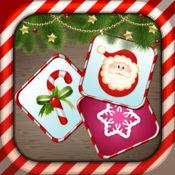圣诞节记忆游戏 1