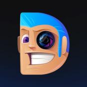 Dorado Pro — 视频编辑器。为视频添加图像、动画和文字叠