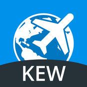 基韦斯特旅游指南与离线地图