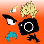 龍珠化装照相机 1