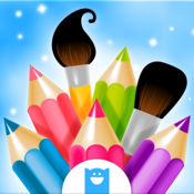 Doodle Coloring Book  1.1