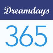 Dreamdays 免费: 也许是世上最美的倒数软件 4.0.2