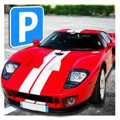 Car Parking Simulator 2015 Edition - 免费城市赛车手实际驾驶模拟游戏SIM