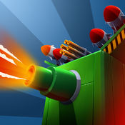 海防 - 快速决策和手指快感的游戏