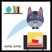 跳跳跳——无尽的街机跳线 1.0.1