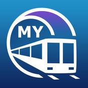 吉隆坡地铁导游 2.4