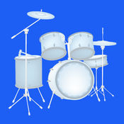 Drum Beats Metronome  - 鼓循环 节拍器