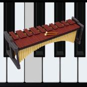 马林巴琴钢琴  Marimba Piano