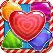 糖果传奇 - 体验最好的消除游戏,消灭星星糖果版