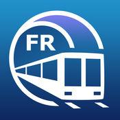 里尔地铁导游